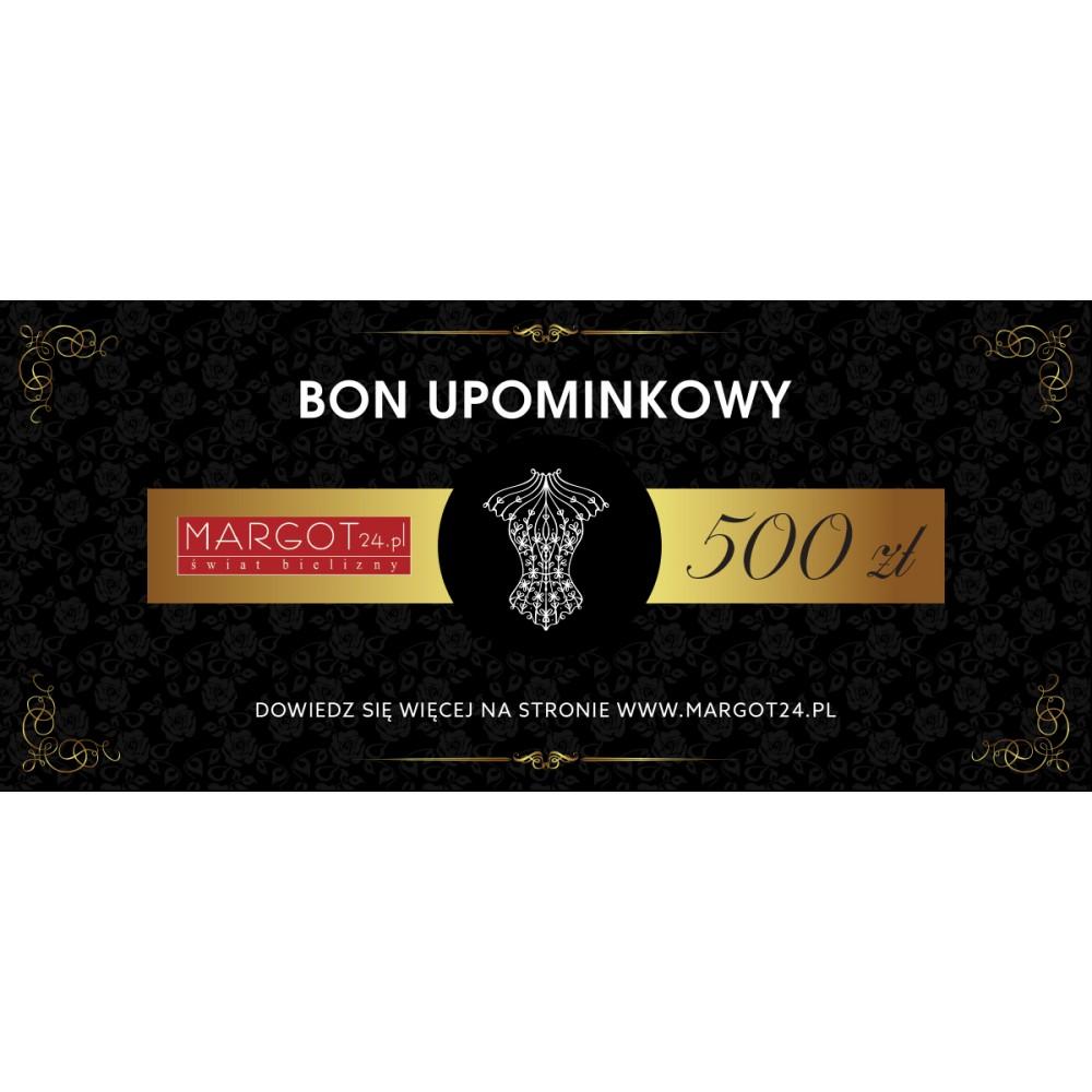 BON UPOMINKOWY 500 ZL
