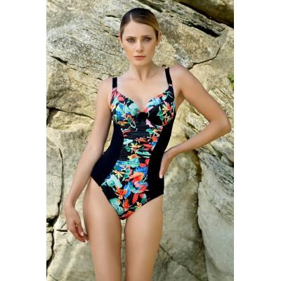 Dalia Anak K24 1C big strój kąpielowy czarny
