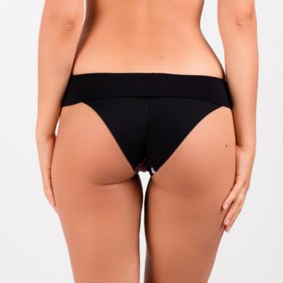 Samanta Paradise M300 figi strój czarne