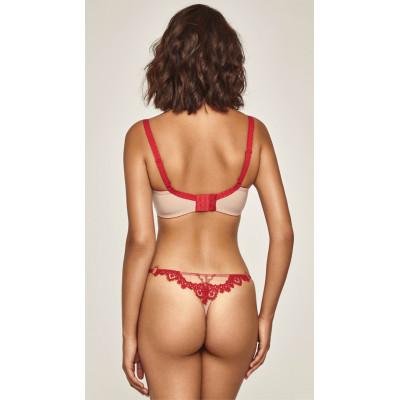Dalia Ophelia K24 semi-soft czerwony