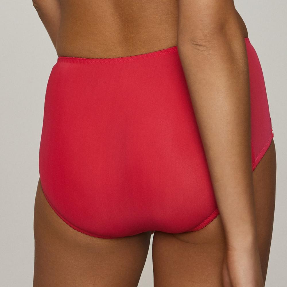 Feba F11/750 strój kąpielowy damski różowy - Przód